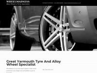 wheelmadness.co.uk