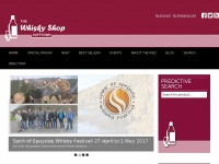 whiskyshopdufftown.co.uk