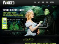 wickedtheatretickets.co.uk