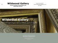 wildwoodgallery.co.uk