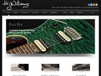 williamsguitars.co.uk
