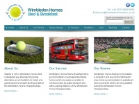 wimbledonhomesb-b.co.uk