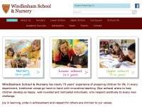 windleshamschool.co.uk