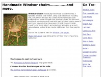 windsorchair.co.uk