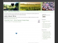 Winetastingclasses.co.uk