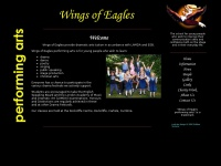 Wings-of-eagles.co.uk