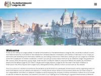 belfastlodge.org.uk