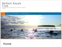 belfastkayakclub.co.uk