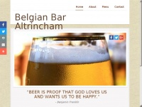 Belgianbaraltrincham.co.uk