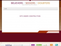 believersseekersdoubters.org.uk
