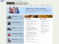 belindacostumes.co.uk