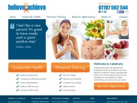 believe2achieve.co.uk