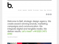 Bell-integrated.co.uk