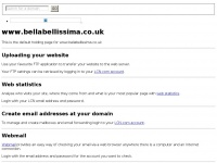 Bellabellissima.co.uk