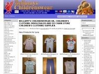 bellamyschildrenswear.co.uk