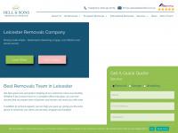 bellandsons.co.uk