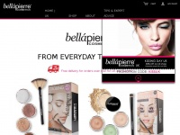 Bellapierre.co.uk