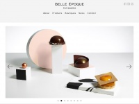 Belleepoque.co.uk