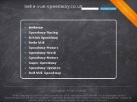 Belle-vue-speedway.co.uk
