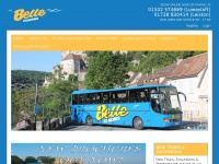 Bellecoaches.co.uk