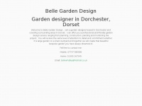Bellegardendesign.co.uk