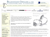 Bellefontainesjewellers.co.uk