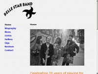 Bellestarband.co.uk