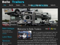 Belletrailers.co.uk