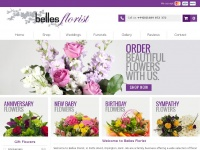 Bellesflorist.co.uk