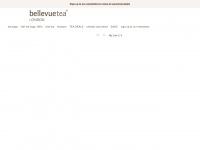 Bellevue-tea.co.uk