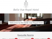 Bellevueroyalhotel.co.uk