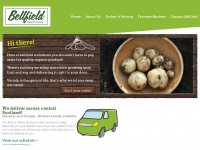 Bellfield-organics.co.uk