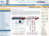 Bellflowsystems.co.uk