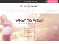 Bellybandit.co.uk