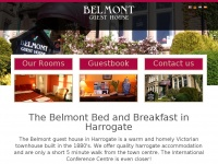 Belmont-harrogate.co.uk