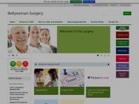 Bellyeomansurgery.co.uk