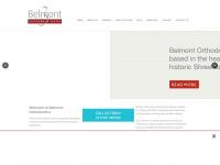Belmont-orthodontics.co.uk