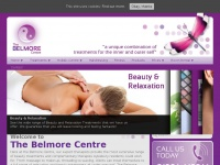 Belmorecentre.co.uk