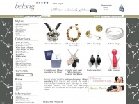 Belong-jewellery.co.uk