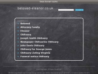 Beloved-eleanor.co.uk