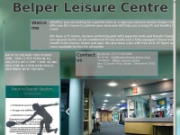 Belperleisurecentre.co.uk