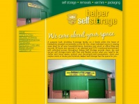 Belperselfstorage.co.uk