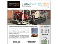Belowground.co.uk