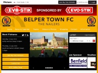Belpertownfc.co.uk