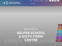 Belperschool.co.uk