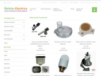 Belstar-electrics.co.uk