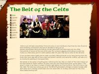 Beltofthecelts.co.uk