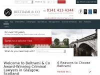 Beltramiandcompany.co.uk