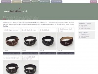 Belts4him.co.uk