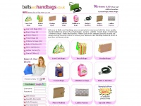 Beltsandhandbags.co.uk
